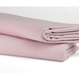 39x80x9 - T180 Rose Twin Fitted Sheet - Thomaston