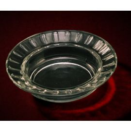 Ashtray Glass - Round