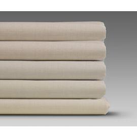54x80x15-T180 Bone Full X-Deep Pocket Fitted Sheet - Thomaston