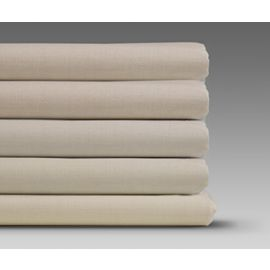 78x80x9-T180 Bone King Fitted Sheet - Thomaston
