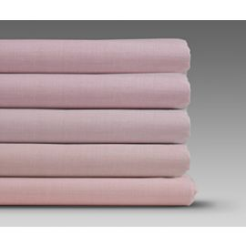 90x110-T180 Rose Queen Flat Sheet - Thomaston