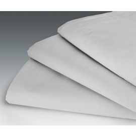 81x108-T180 White Full Flat Sheet - Thomaston