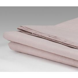 78x80x9-T180 Rose King Fitted Sheet - Thomaston