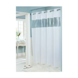 Shower Curtain Major - Hookless