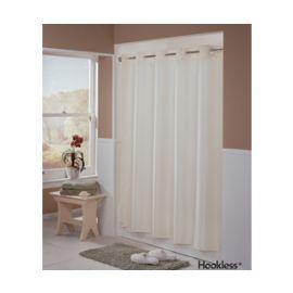 Shower Curtain  - Plain Weave