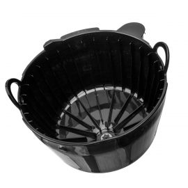 1 Pod Coffee Maker Brew Basket Tray