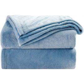 """90""""x90"""" Fleece Blanket- Queen"""