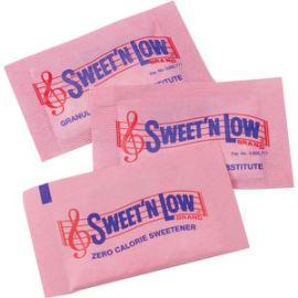 """Sweet """"n"""" Low"""