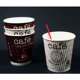 Ripple Cups Hot & Cold - Unwrapped