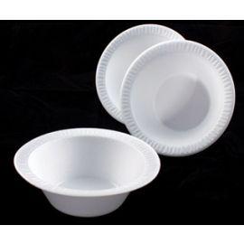 Styrofoam Bowl - 12oz