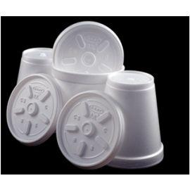 Lids for 8oz Styrofoam Coffee Cups