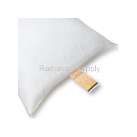 Pillow Gold Choice - Standard
