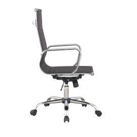 Ergonomic Chair W / Arm Rest - High Back