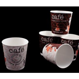 Ripple Cups Hot & Cold - Individual Wrapped
