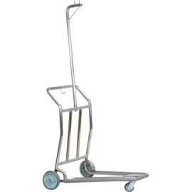 Luggage Cart - Nestable