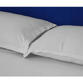 Buy White Pillow Case