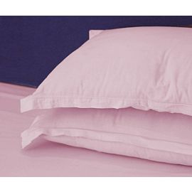 42x36-T180 Rose Standard Pillow Case - Thomaston