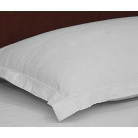 42x40-T180 Queen White Pillow Case - Thomaston