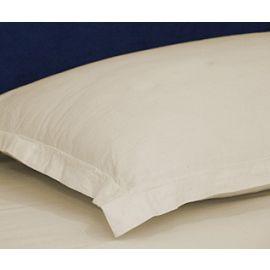 42x46-T200 King Bone Pillow Case - Thomaston
