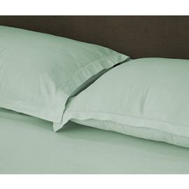42x36-T180 Seafoam Standard Pillow Case - Thomaston