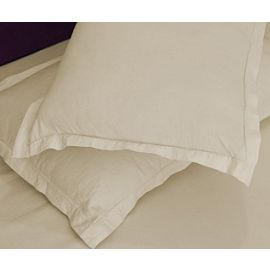 42x40-T200 Queen Bone Pillow Case - Thomaston