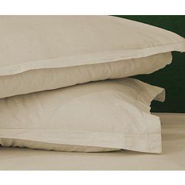 42x40-T180 Queen Bone Pillow Case - Thomaston
