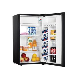 Danby Compact Refrigerator 3.2 cu.ft - Black