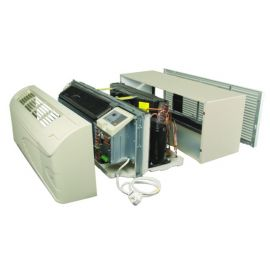 """PremAire 9000 BTU PTW 42"""" Series PTAC with Power Cord Air Conditioner"""