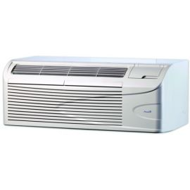 "PremAire 9000 BTU PTW 42"" Series Heat Pump PTAC with Power Cord Air Conditioner"