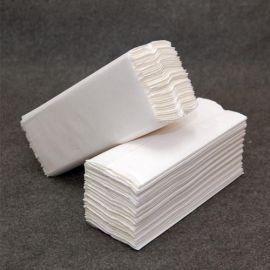 C-Fold Paper Towel - White