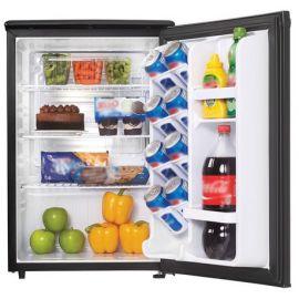 Danby Refrigerator 2.6cu.ft - Black