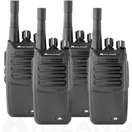Two-Way 16 Channel Radio - BR200