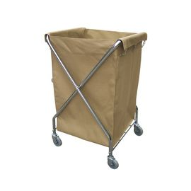 Laundry Cart - X Shape
