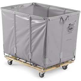Laundry Cart - 10 Bushel