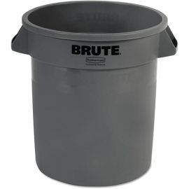 Waste Receptacle - 10 Gallon