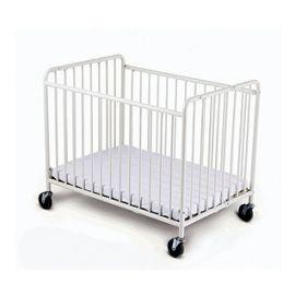 Stowaway Compact Steel Folding Crib