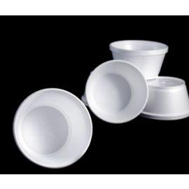 Plastic Bowl - 8oz